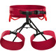 Arc'teryx M's FL-365 Harness red beach/flare